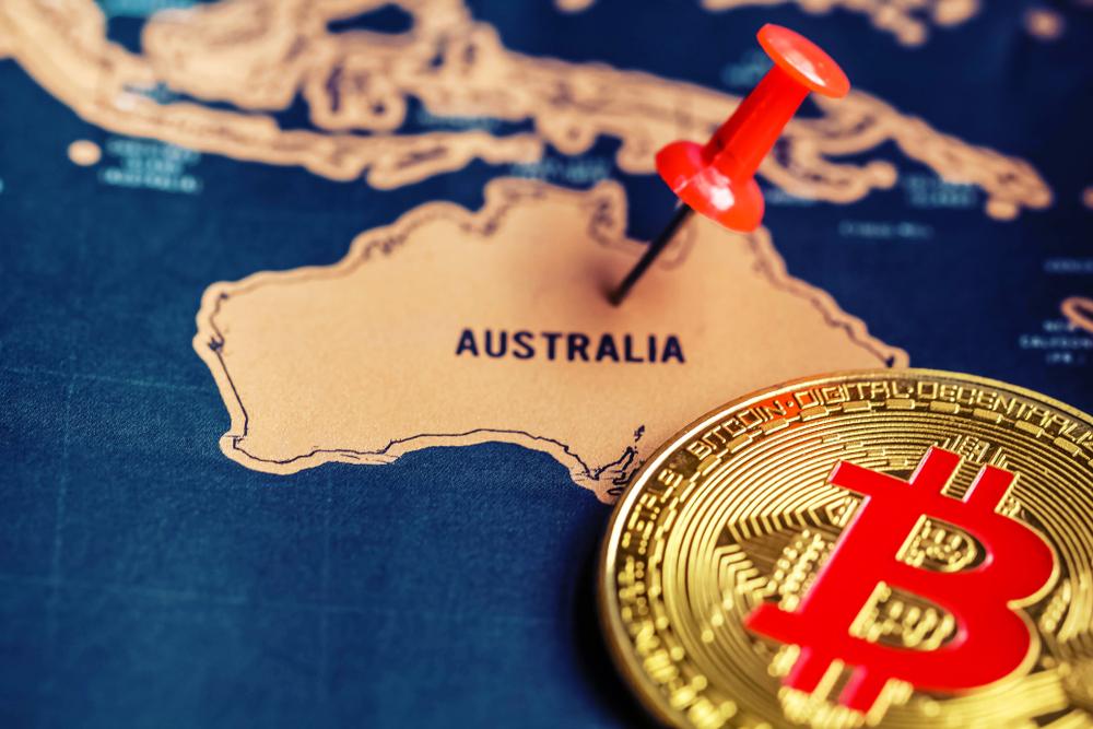 Австралия может стать новым мировым центром криптовалют
