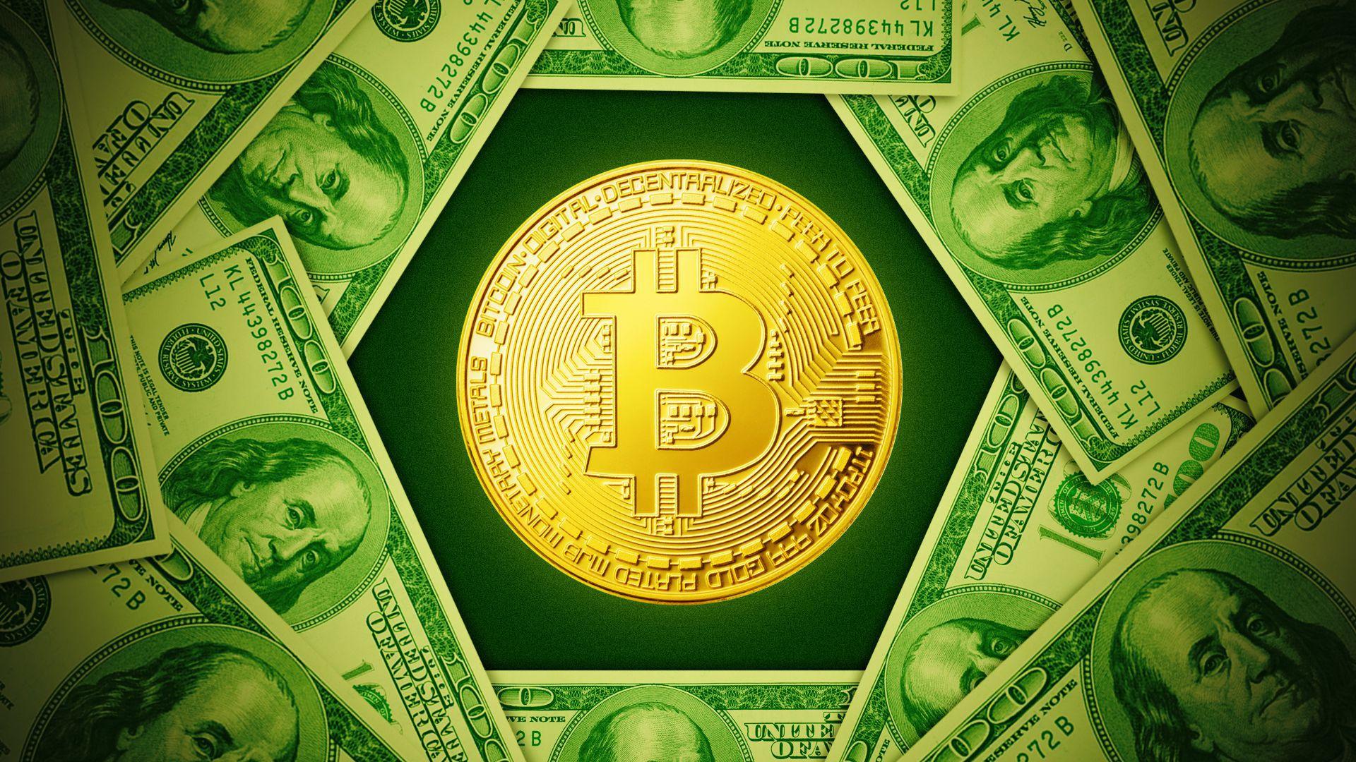 Tarihi An! Bitcoin Fiyatı 66.000 Doların Üstüne Çıkarak Yeni Bir Rekor Kırdı!