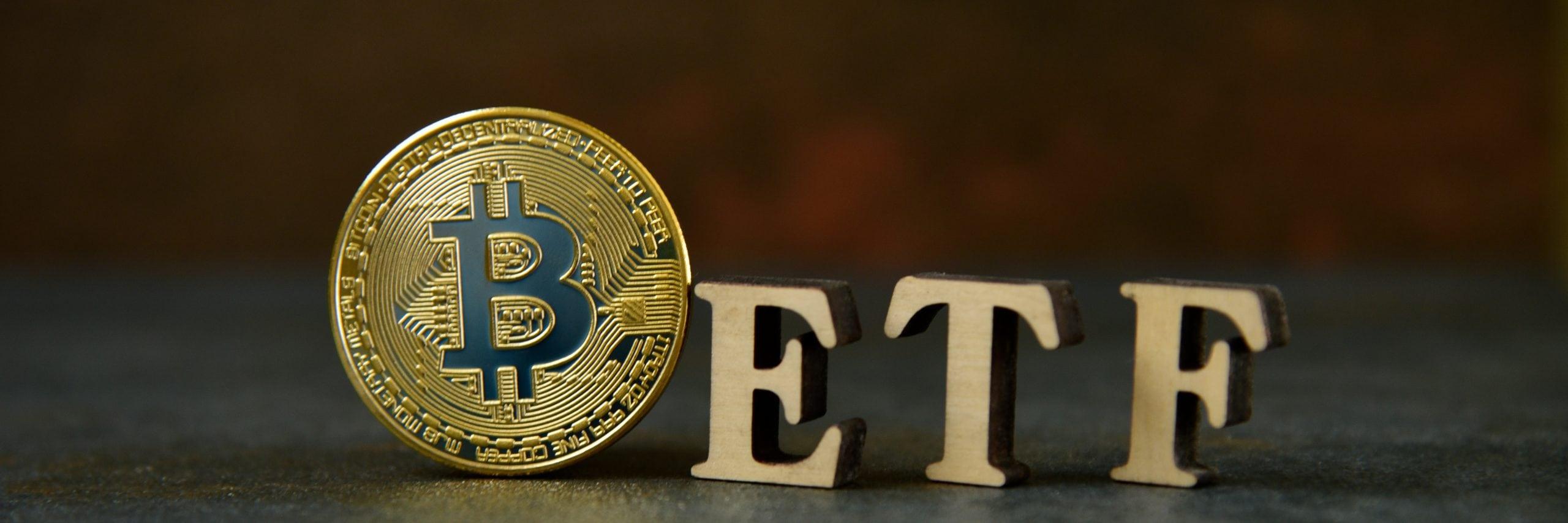 Nicht überall wo Bitcoin ETF drauf steht, ist auch Bitcoin ETF drin