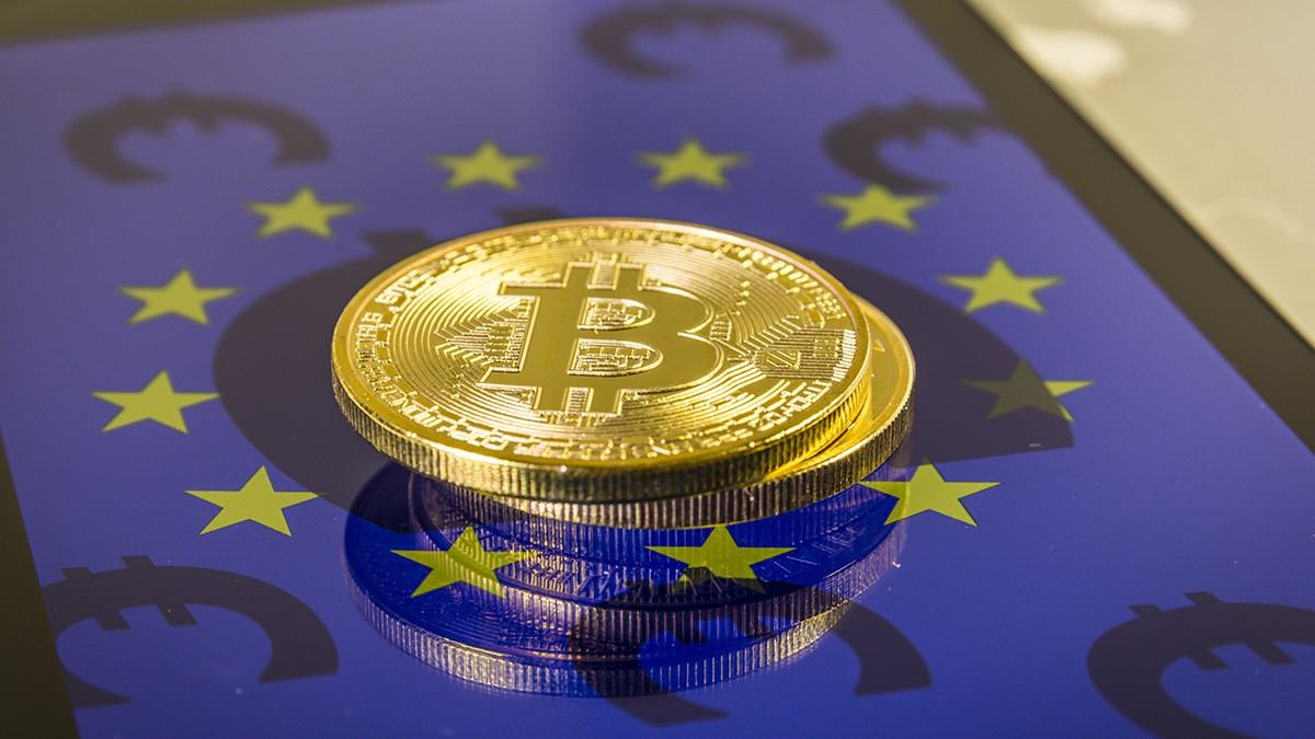 2021'in 4. Çeyreğinde Avrupa'daki Kripto Para Yatırımları, Rekor Seviyelere Ulaştı!