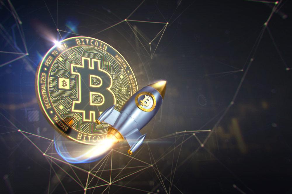 Bitcoin tüm zamanların en yüksek seviyesine ulaştı: 67000 dolar!