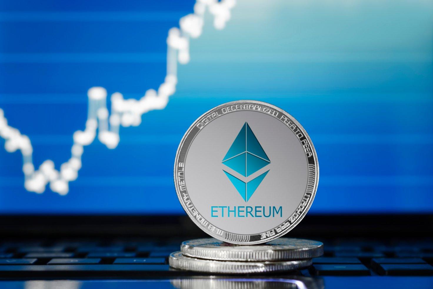 Количество Ethereum-кошельков с балансом >1 ETH приросло за год на 341 тыс. штук