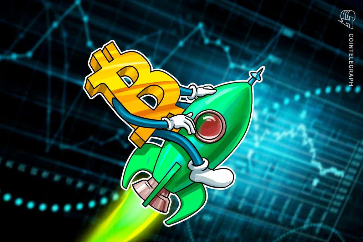 Il Bitcoin Strategy ETF di VanEck verrà probabilmente lanciato settimana prossima