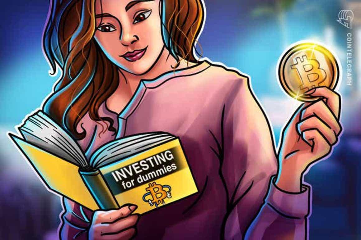 ¿Cómo invertir en criptomonedas con poco dinero?