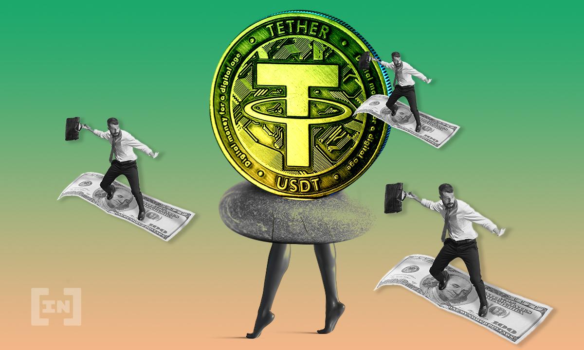 Tether : face aux doutes sur ses réserves, une société de recherche offre une prime de 1M$ pour toute information
