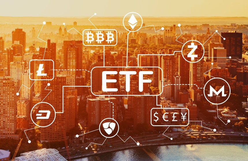 Der Bitcoin-ETF ist im Aufwind. Wo kauft man BITO?