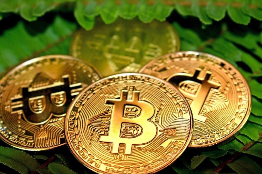 Bitcoin schießt über Allzeithoch und erreicht 66.000$