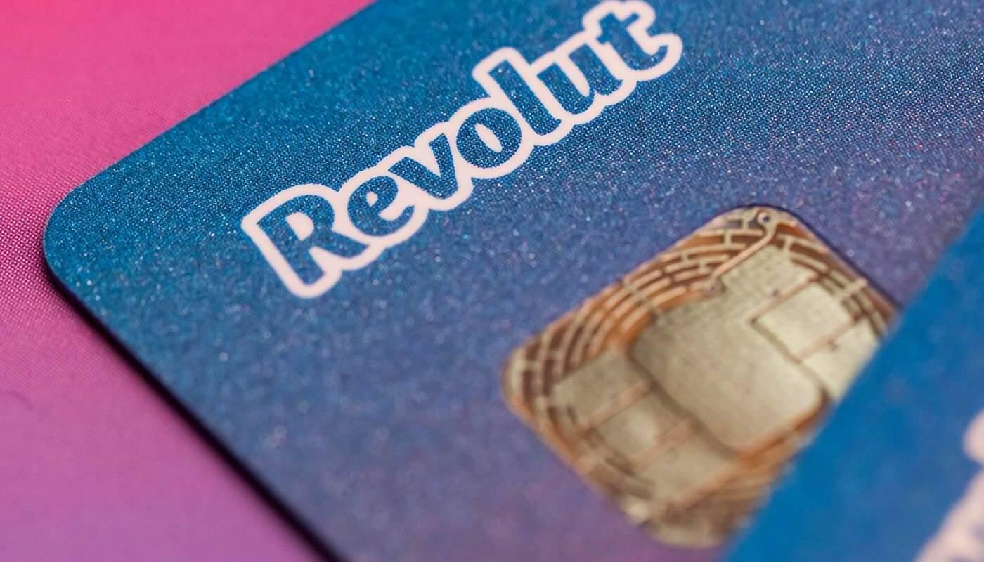 Необанк Revolut отменяет комиссию на сделках с криптовалютами