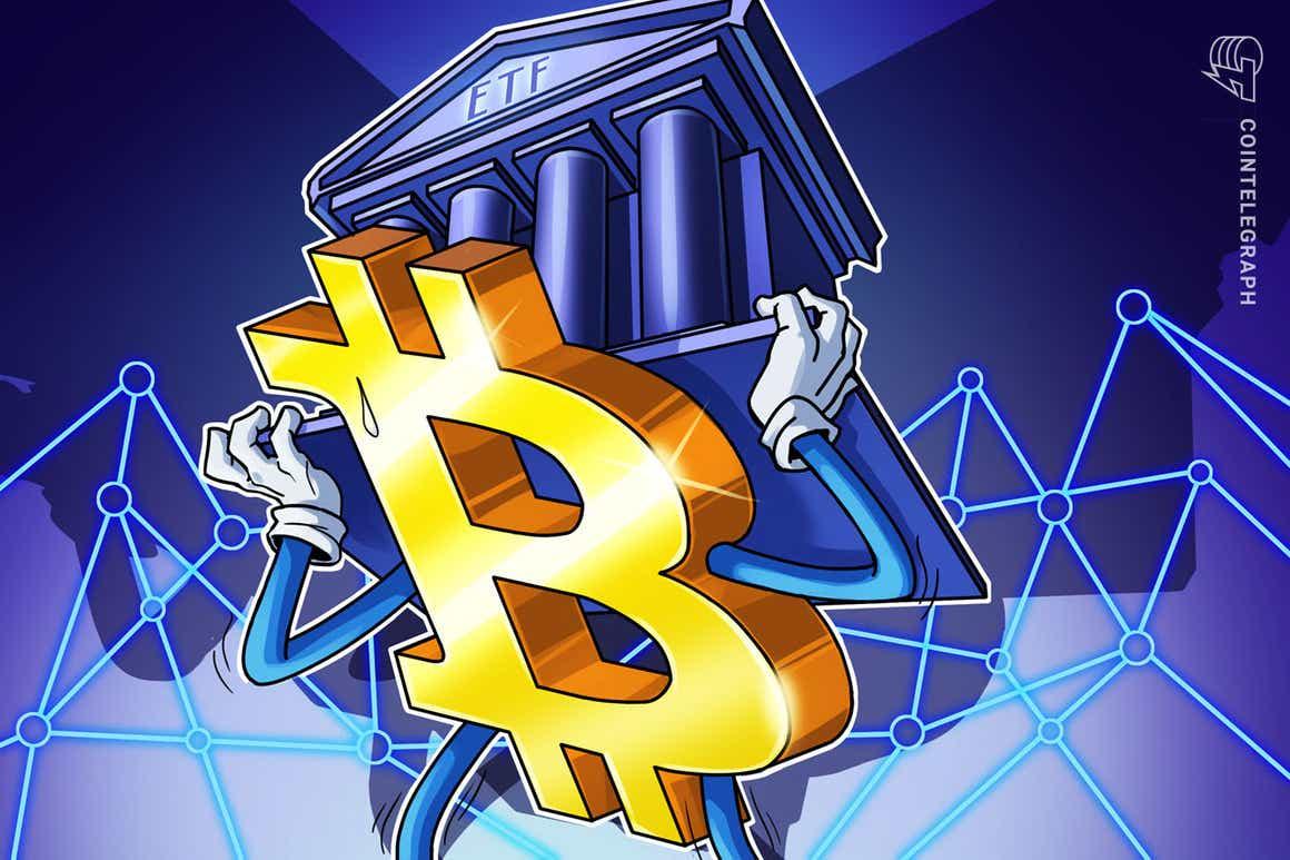 ETFs listados - o que vem por aí para o Bitcoin?