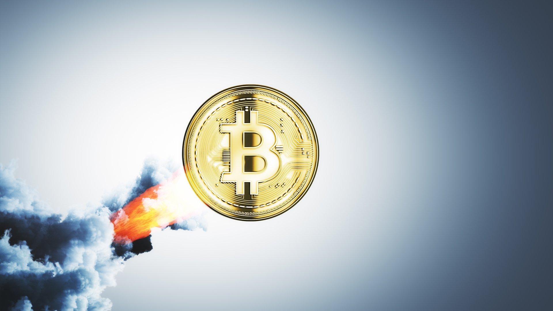 Bu Gelişmelerle Bitcoin ATH Yaptı:  İsviçre Frangı'nı Geçti!