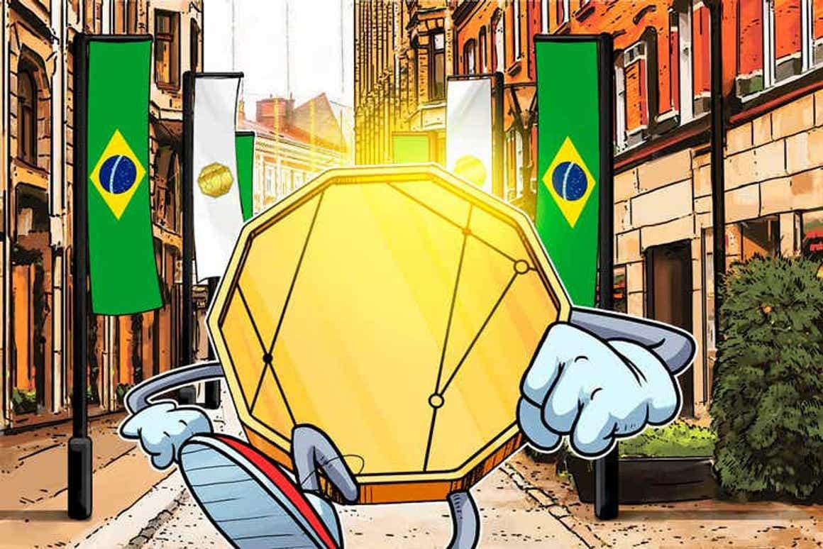 Tokenização de bens reais no Brasil avança sobre os mercados imobiliário e de preservação ambiental