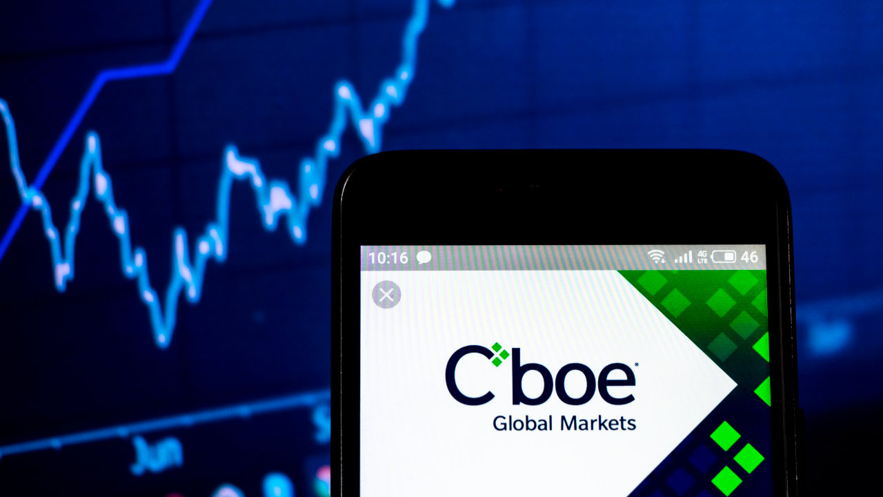 Cboe Acquiring Erisx to Enter Cryptocurrency Spot and Derivatives Markets