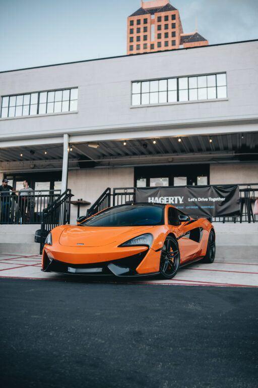 McLaren NFT Collection on Tezos-Powered Platform Set to Engage F1's 87 Million Fans