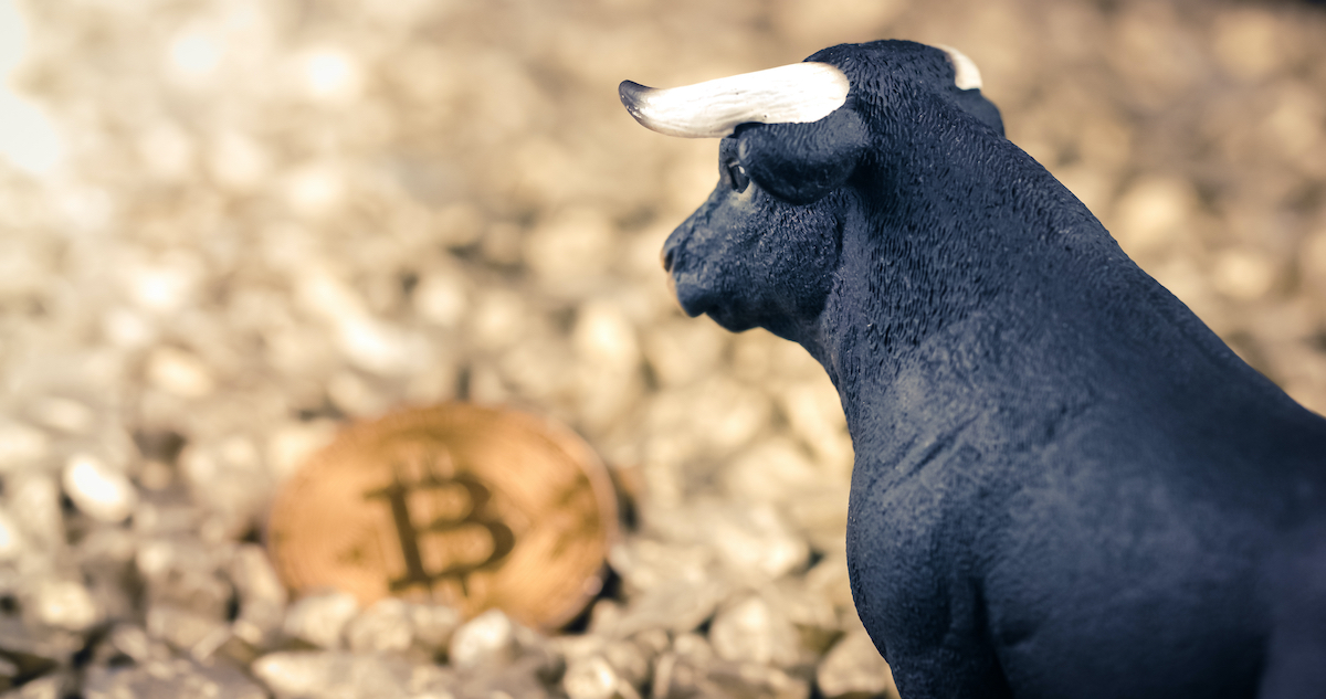 次の動きは?──史上最高値を更新したビットコイン