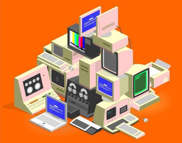 技术革命的生与死,以及对加密世界的借鉴意义