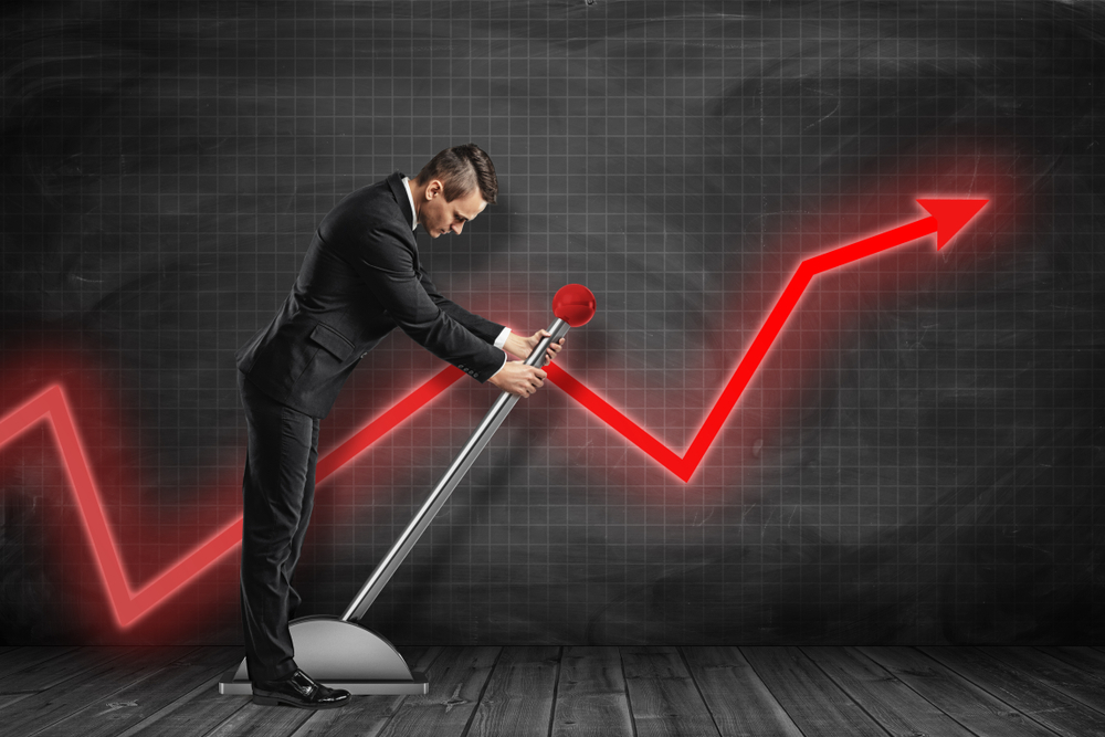 TA: Bitcoin Corrects From Record High, Dips Remain Attractive
