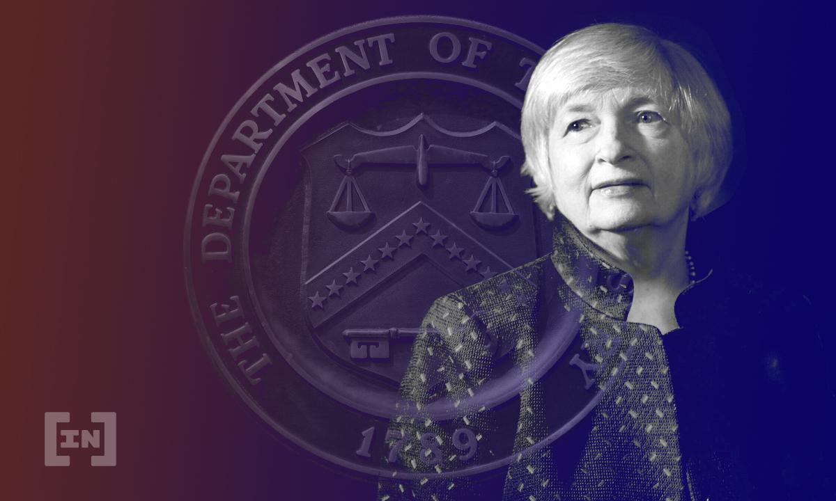 Criptomonedas reducen efecto de las sanciones Estadounidenses, según Departamento del tesoro