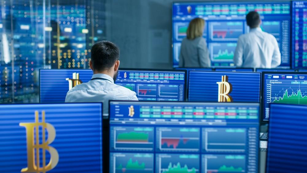 ¿Eres un buen trader de Bitcoin? Demuéstralo y gana US$ 1.500