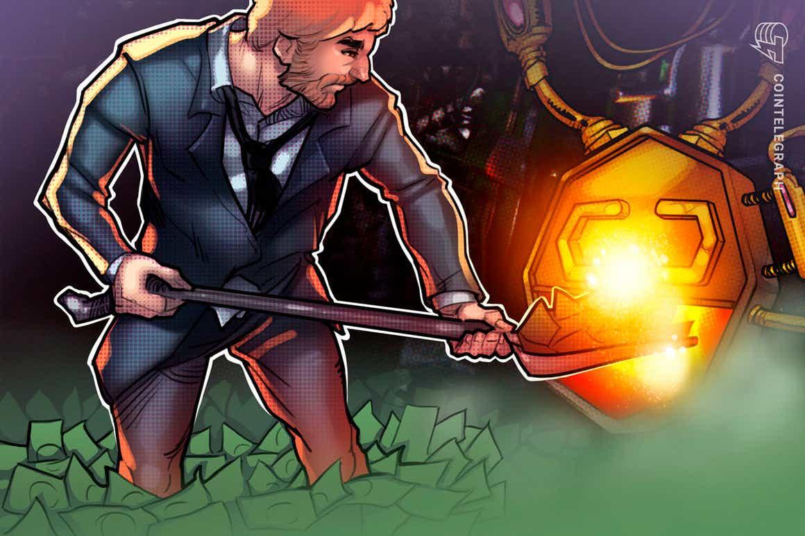 NFTゲーム開発のアニモカ・ブランド、6500万ドルの資金調達完了 | 評価額は22億ドルに倍増