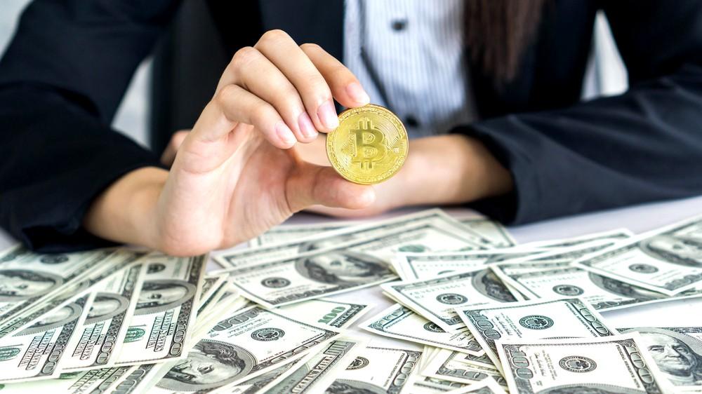Bitcoin alcanzó nuevo máximo histórico luego de la aprobación del primer ETF: ¡BTC en los 67K!