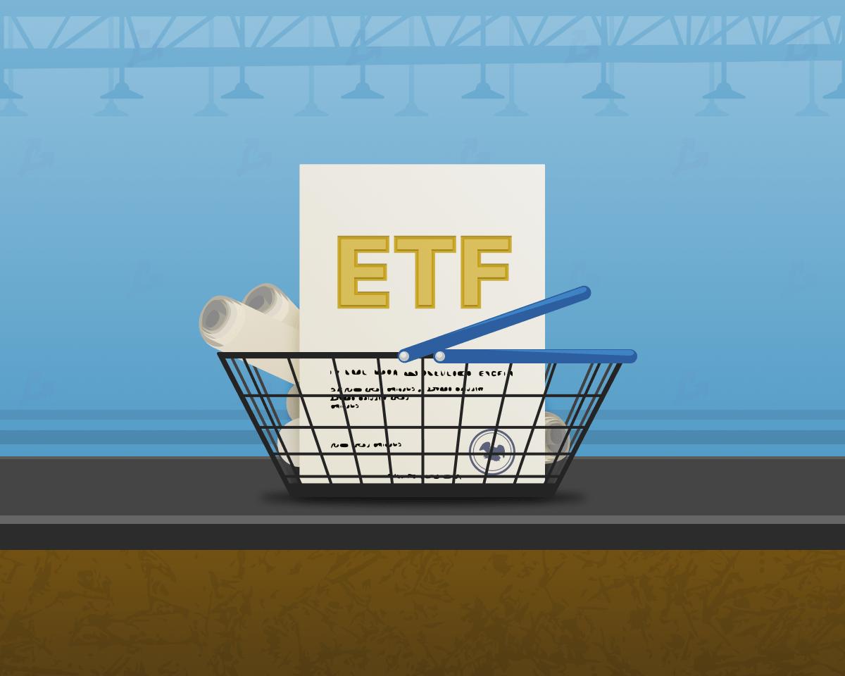 SEC одобрила фьючерсные биткоин-ETF от VanEck и Valkyrie Investments