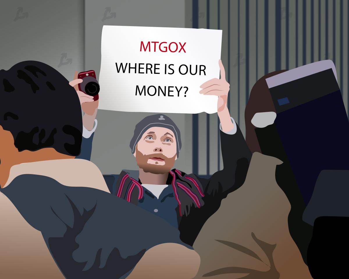 Кредиторы Mt.Gox поддержали план по возмещению биткоинов