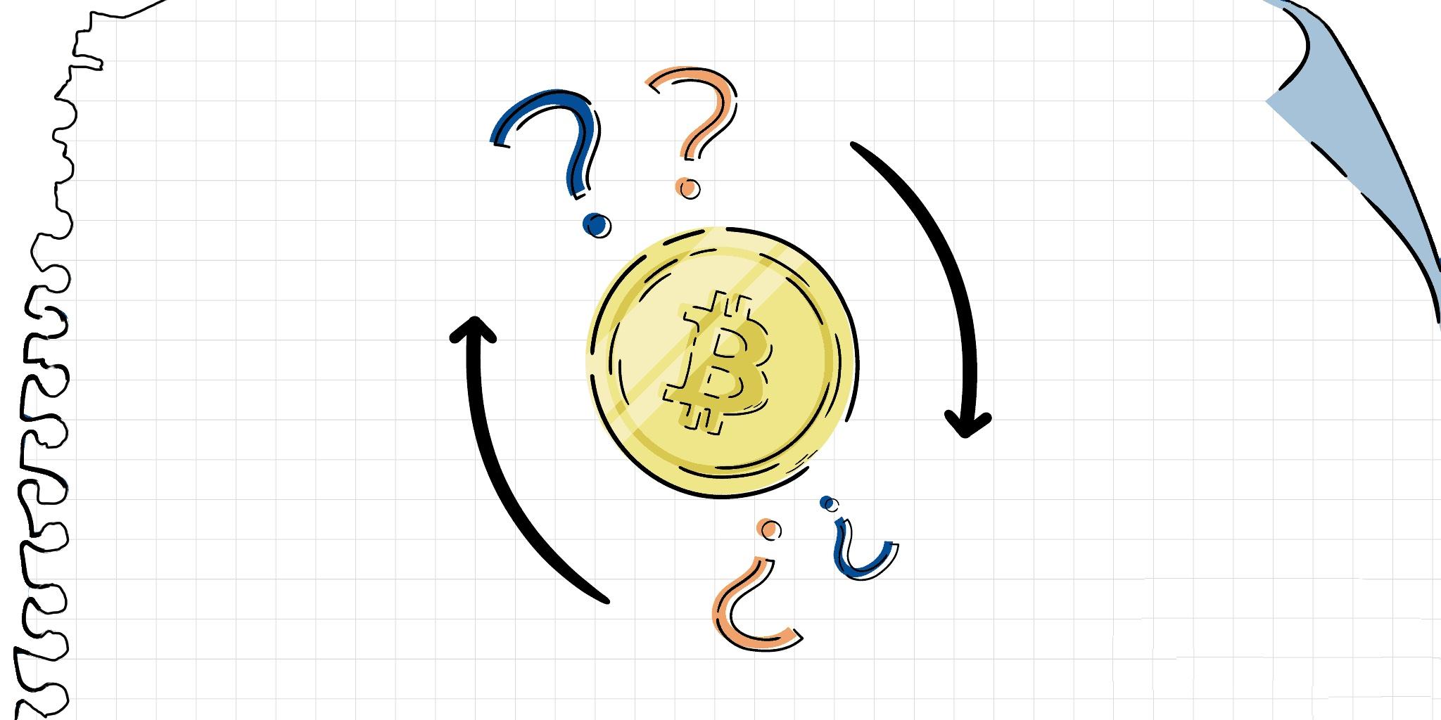 Что такое CoinSwap