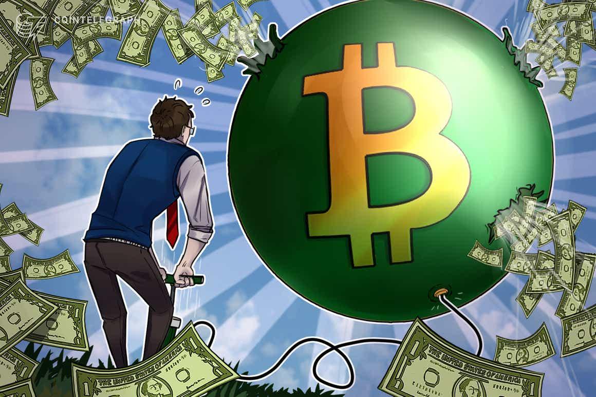 Il primo Bitcoin ETF raggiunge un miliardo di dollari di AUM a soli due giorni dal lancio