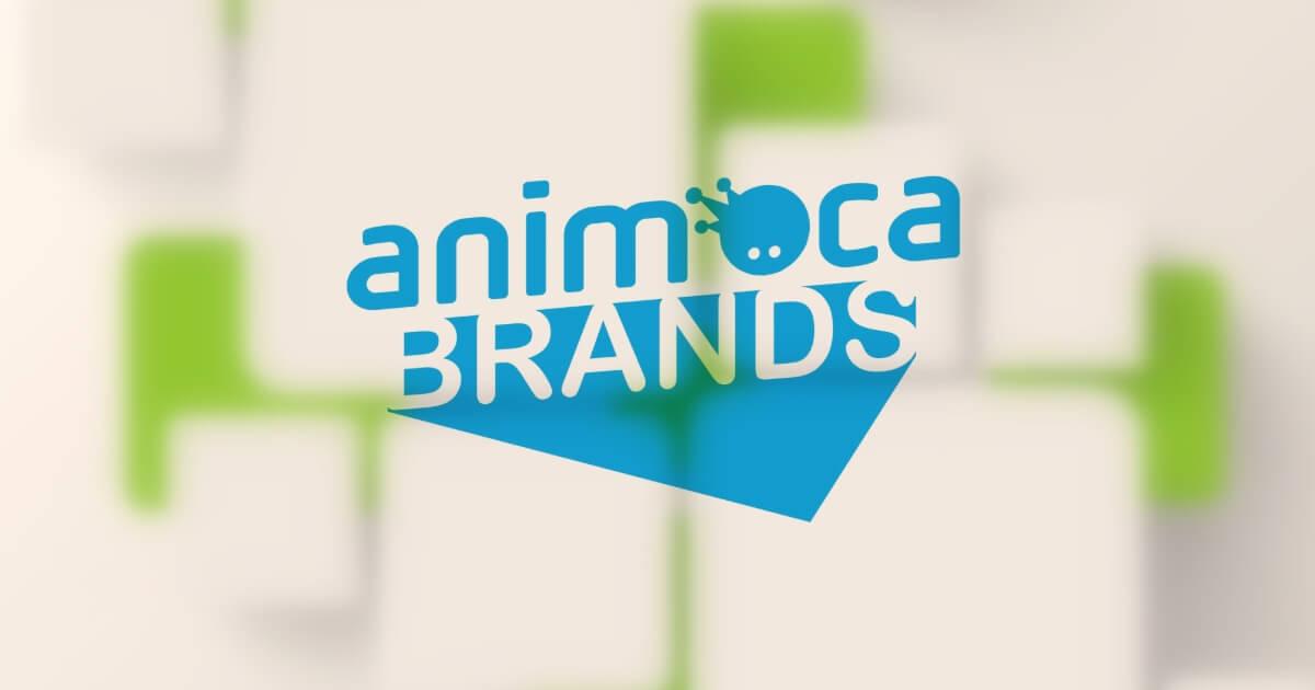 ブロックチェーンゲーム企業Animoca Brands、70億円超の資金調達でNFT事業強化へ