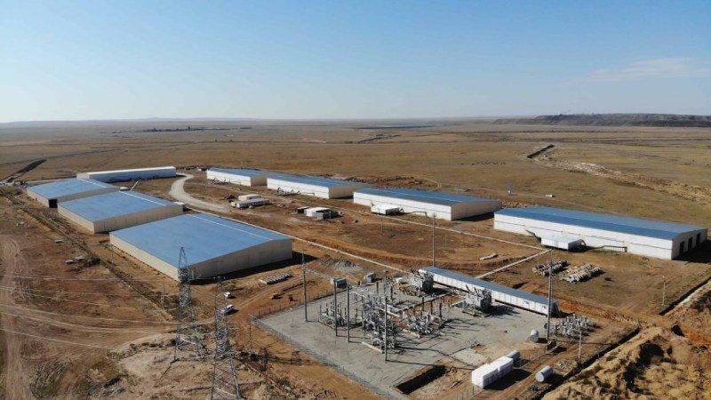 Kazakistan'da elektrik kesintilerinin faturası madencilere kesildi
