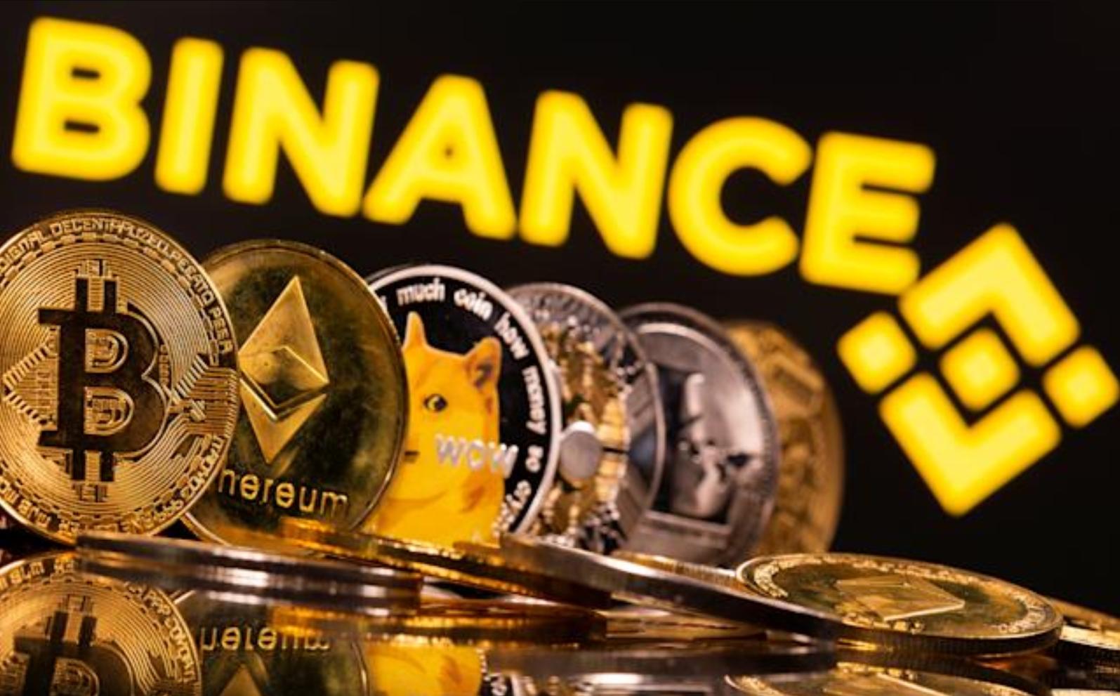 加密貨幣總市值達2.65兆美元、創歷史新高!幣安單日交易量衝破1000億美元