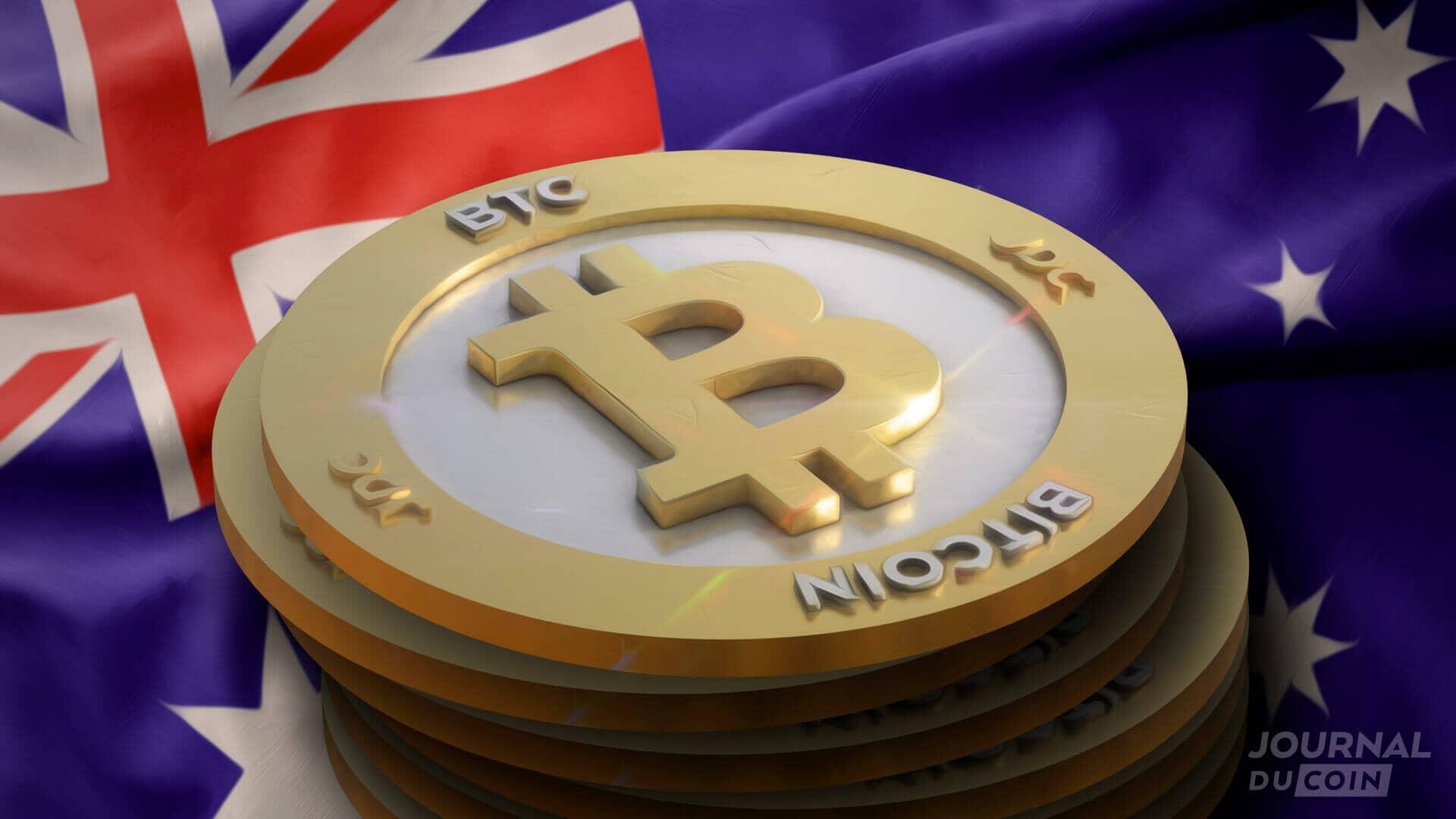 Fonds de pension en Bitcoin – L'Australie en pionnière ?