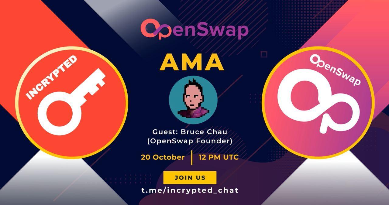 AMA c OpenSwap (Текстовая Выжимка)