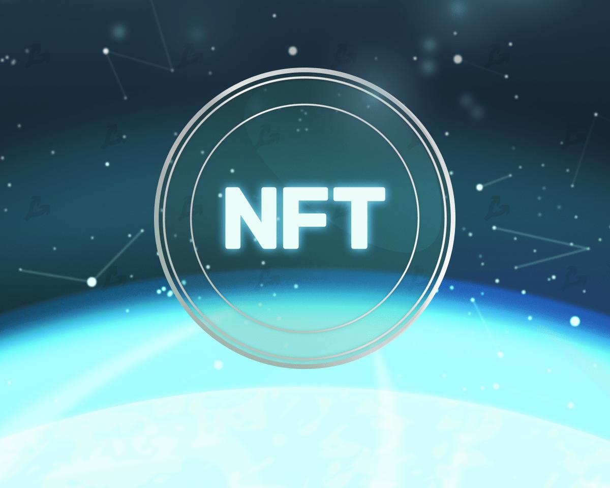 NFT-стартап Candy Digital Майка Новограца оценили в $1,5 млрд