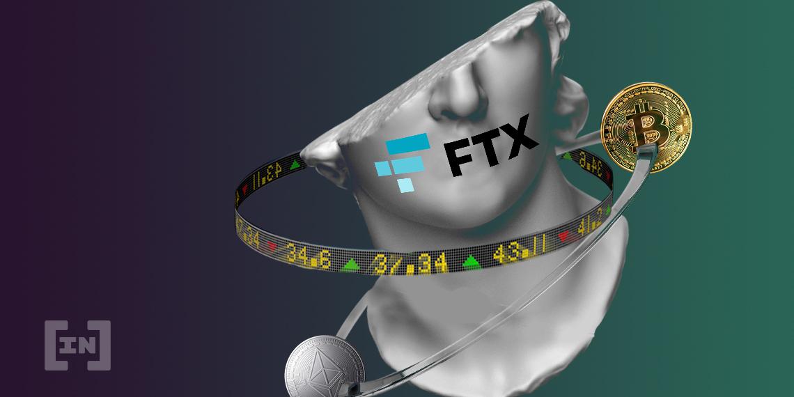 Оценка криптовалютной биржи FTX достигла $25 млрд