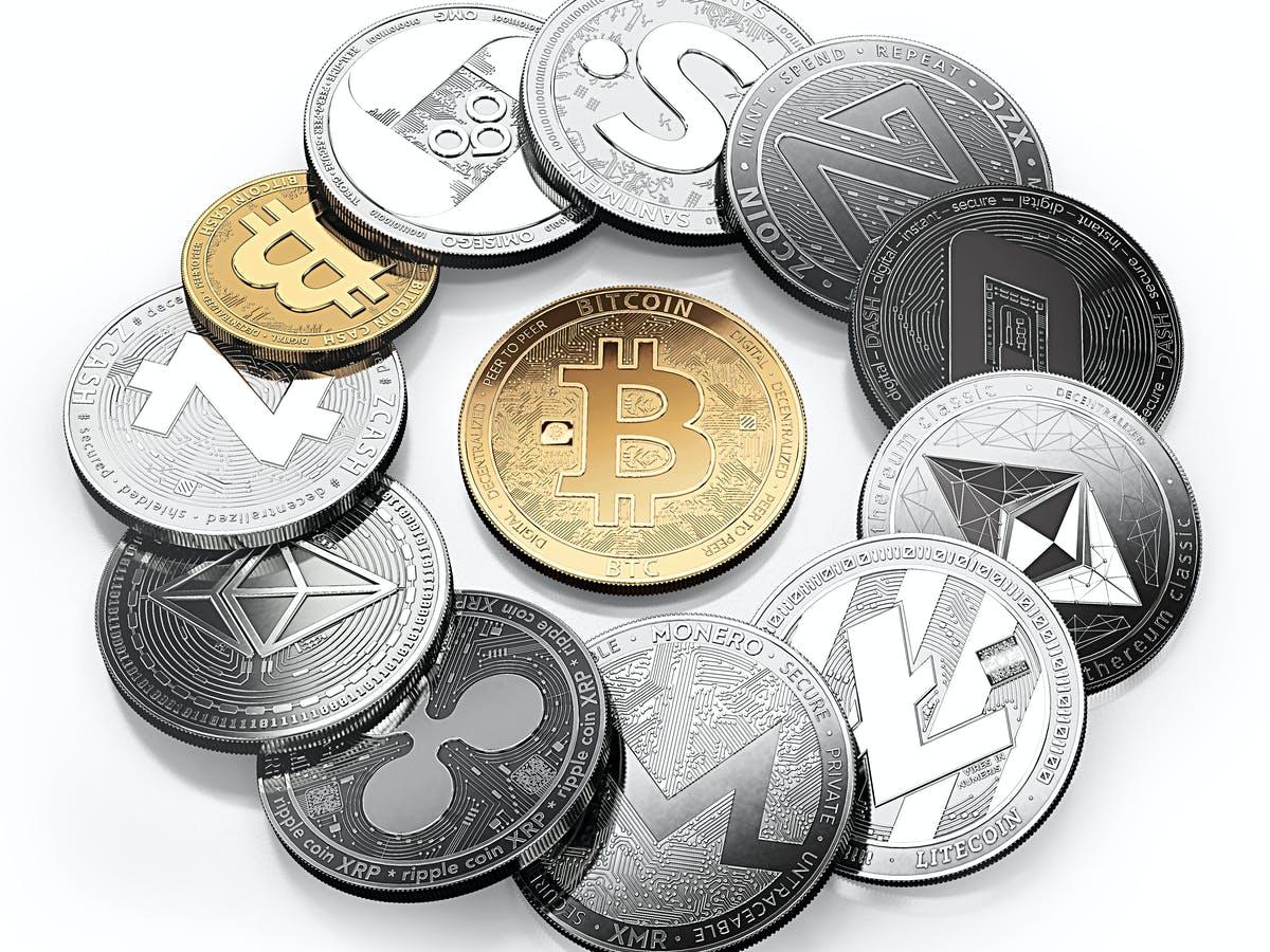 Bitcoin тащит токены вверх:  Ethereum, Cardano и Solana дорожают