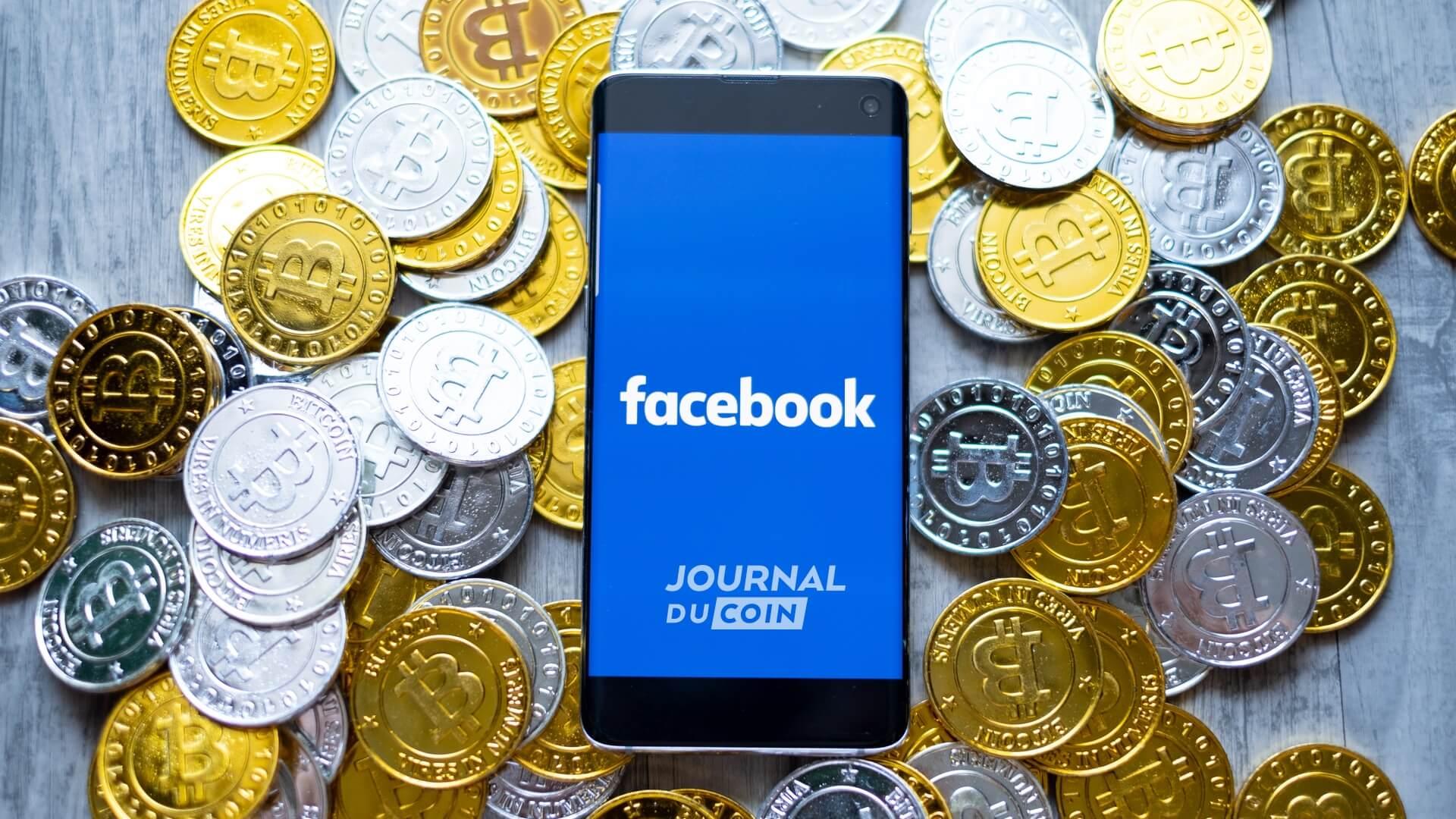 La cryptomonnaie de Facebook s'assure le soutien de Coinbase et Paxos (USDP)
