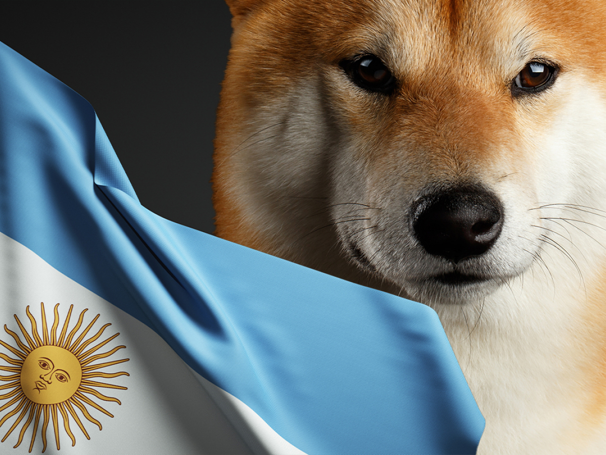 """""""Dogecoin Killer"""" Shiba Inu Now Accepted by Argentine Real Estate Agency"""