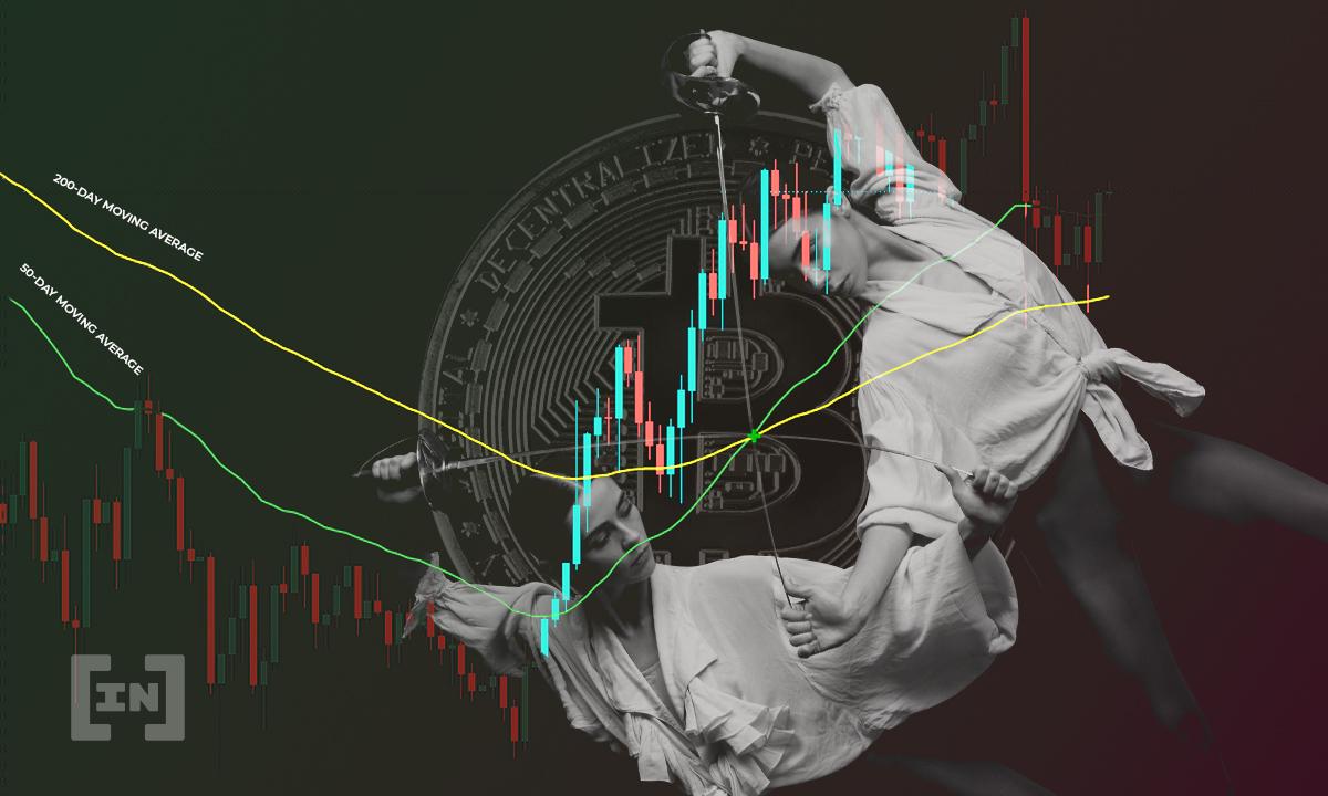 Ончейн-анализ BTC: киты против криптобирж