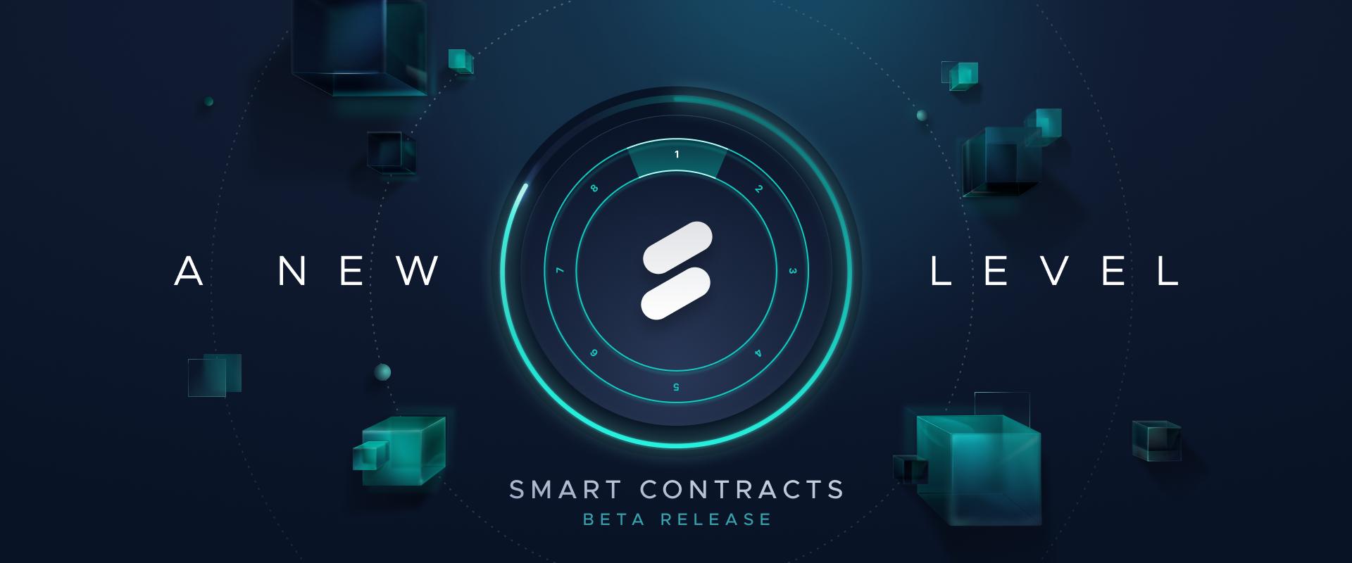 IOTA triển khai phiên bản beta cho Smart Contract – Kỉ nguyên mới cho sự phát triển DApp?