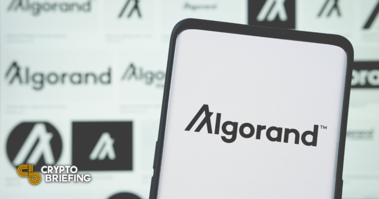Algorand Must Hold Above Key Support to Resume Uptrend