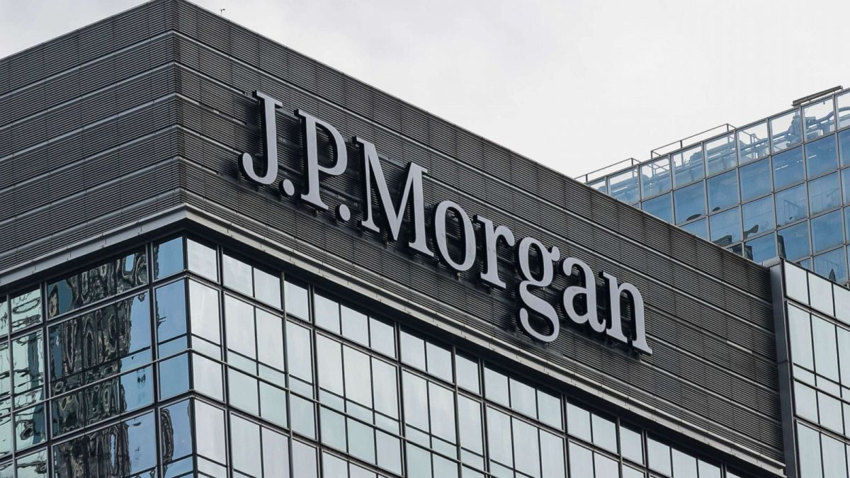 JPMorgan: Bitcoin's Record Run Is Being Driven By Inflation