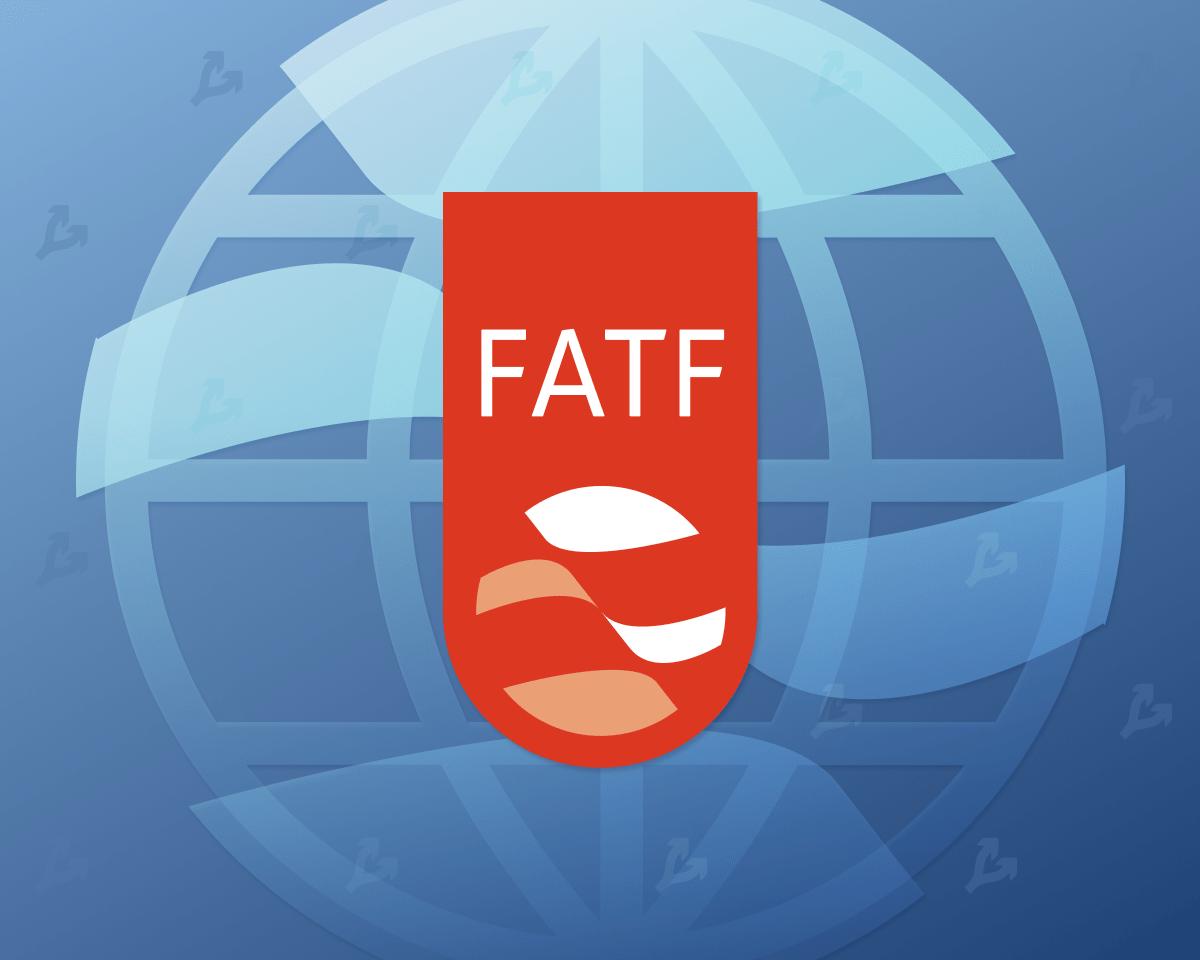 FATF завершила разработку руководящих положения для криптоиндустрии