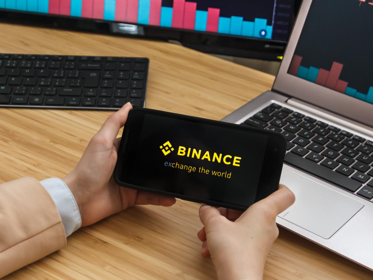 Binance.US Names Real Reason Behind 87 Percent Bitcoin Flash Crash
