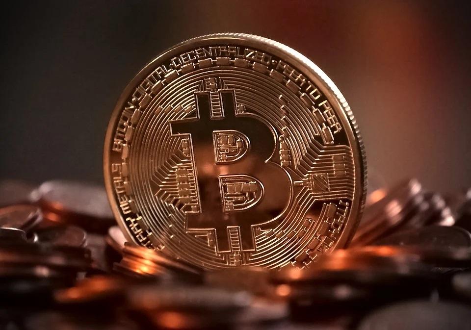 Bitcoin stürzt in extrem volatilem Markt kurzzeitig auf 8000$ ab