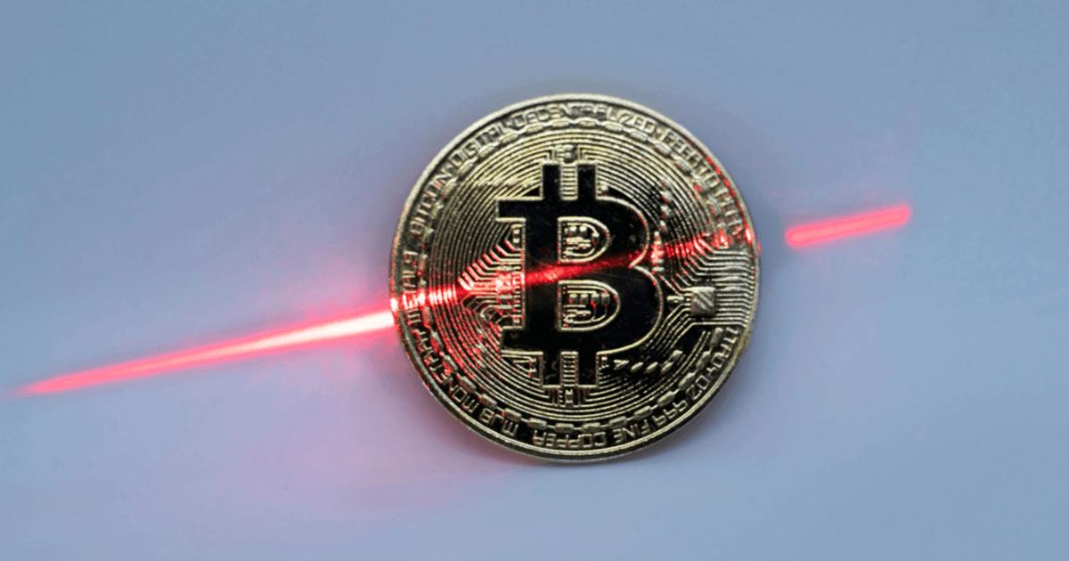 米国版バイナンスでビットコインが一時8,200ドルに、その原因は