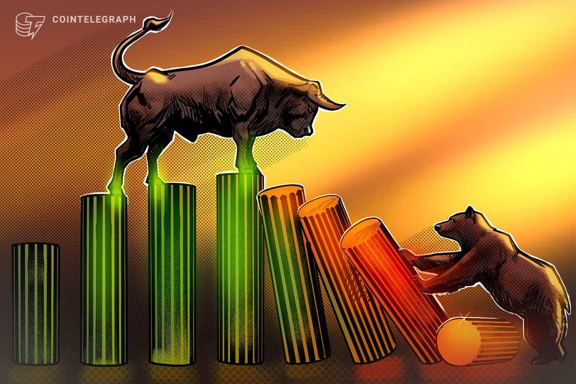 Touros do Bitcoin devem obter um lucro de US$  830 milhões após o vencimento das opções de BTC de sexta-feira