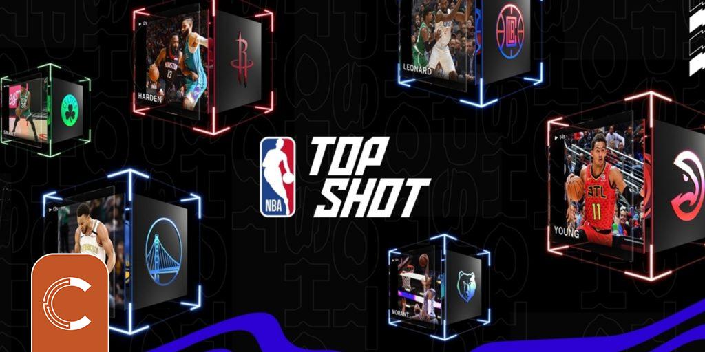 NBA Top Shot Satışları Bir Haftada %146 Arttı
