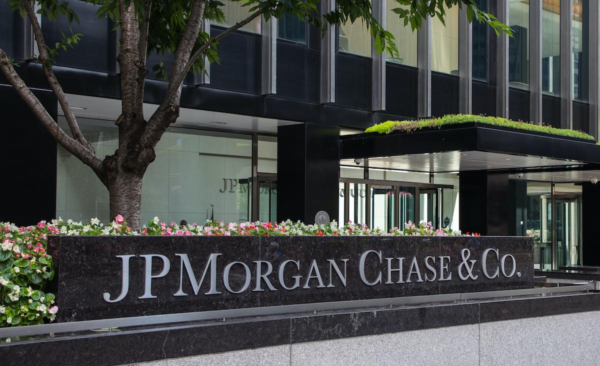 ETFよりもインフレヘッジとしての認識がビットコイン上昇を後押し:JPモルガン