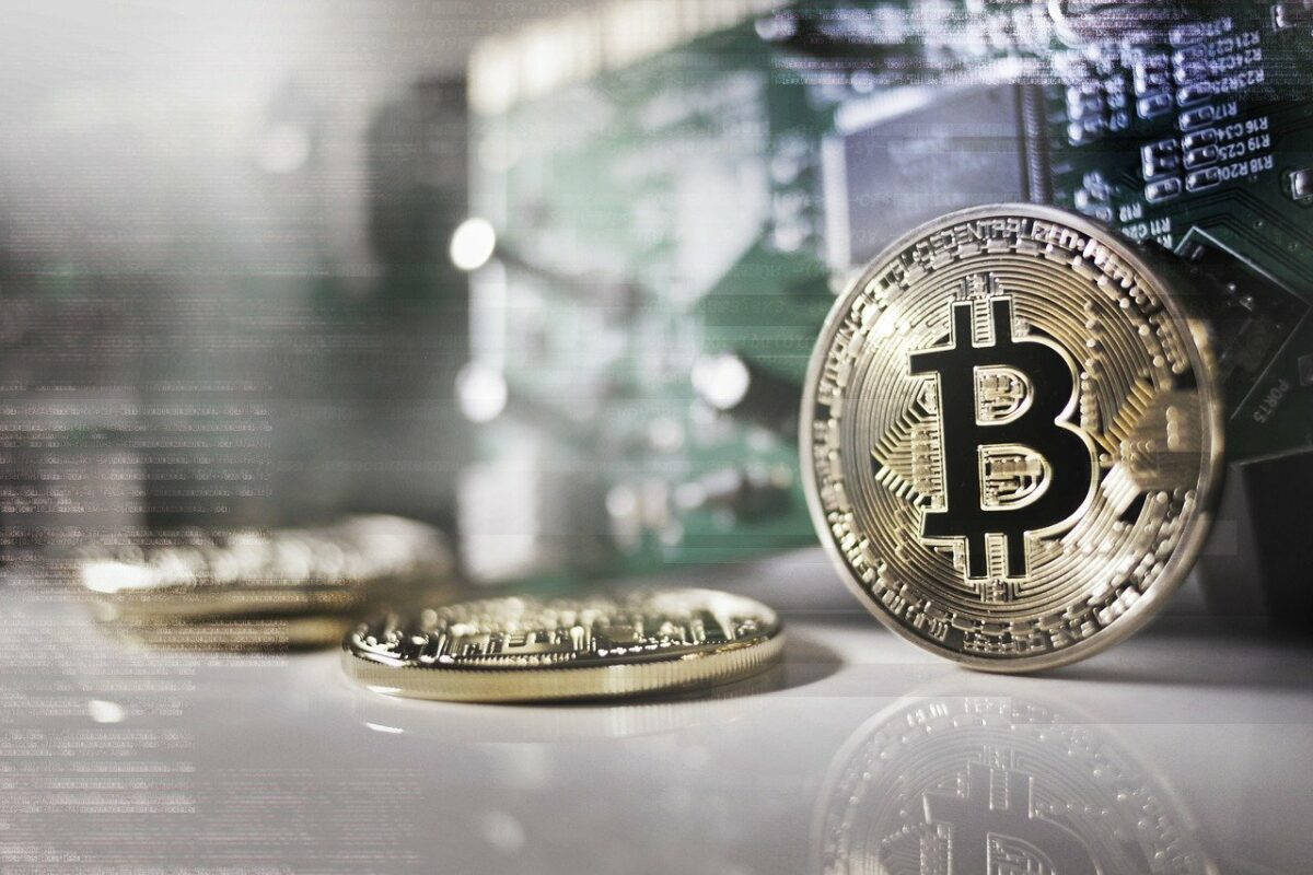 Bitcoin may be at an inflection point, but is it 'big enough to be unstoppable'